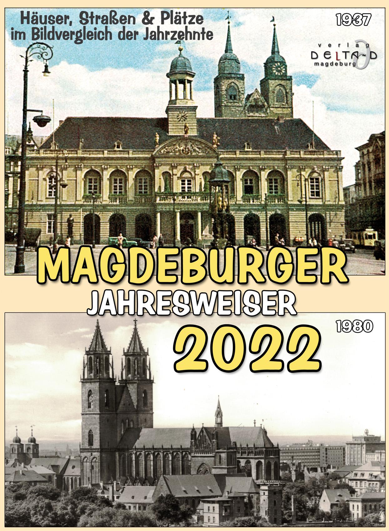 Magdeburger Jahresweiser 2022