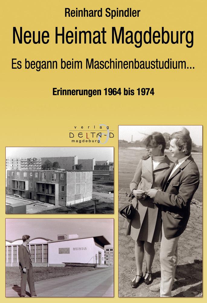 Neue Heimat Magdeburg
